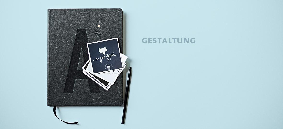 Gestaltung und Design für Marken und Unternehmen in Koblenz und Neuwied
