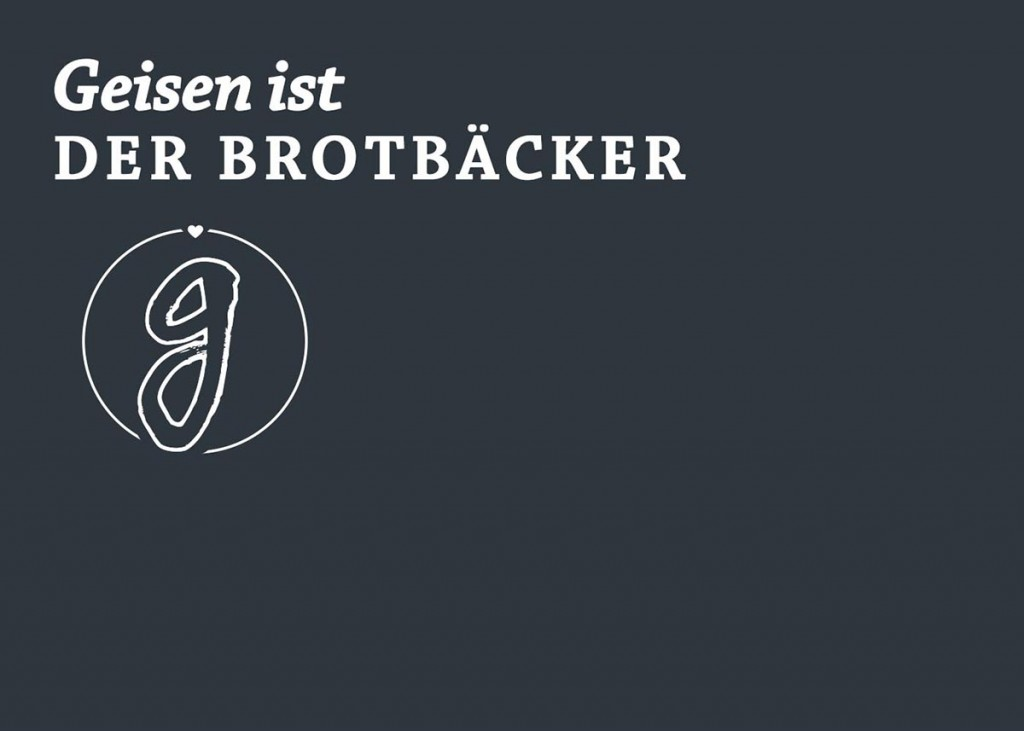 Neu-Gestaltung Bäckerei Geisen Neuwied www.huebschhuebsch.de